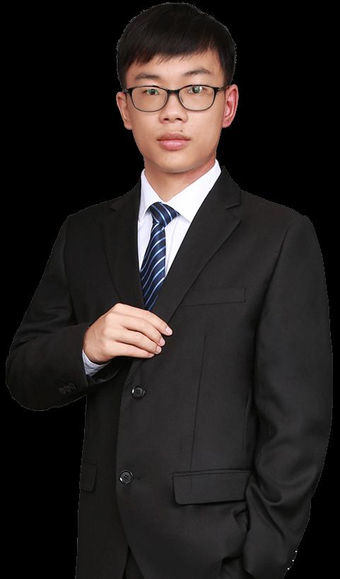 尹东商标法律案件组负责人