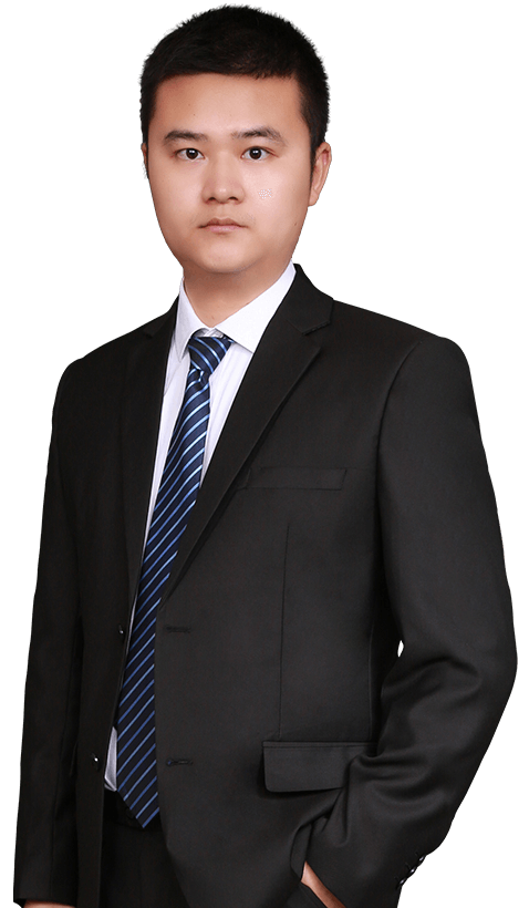 宋兴文首席海外商务顾问