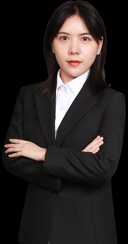 李梦资深海外商务顾问