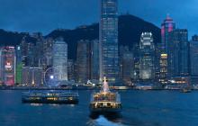 为什么中国企业都喜欢在香港注册公司?