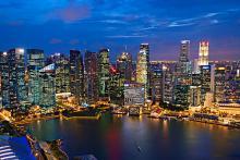 注册新加坡公司的优势