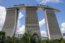 新加坡公司注册的优势