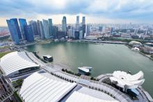 为什么在新加坡银行开户的企业数量越来越多?