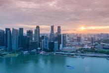 我们为什么要选择新加坡银行开户