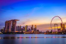 开户要趁早,新加坡银行账户都有什么优势?
