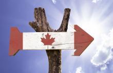 加拿大公司注册类型解析:选择适合的类型,才能乘风破浪