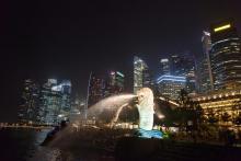 关于新加坡公司注册的流程详细解读