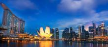 新加坡公司注册类型解析:总有一款与您契合