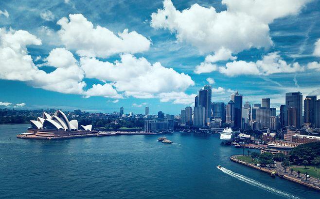 注册澳大利亚公司的好处,你了解多少? — 洋易达