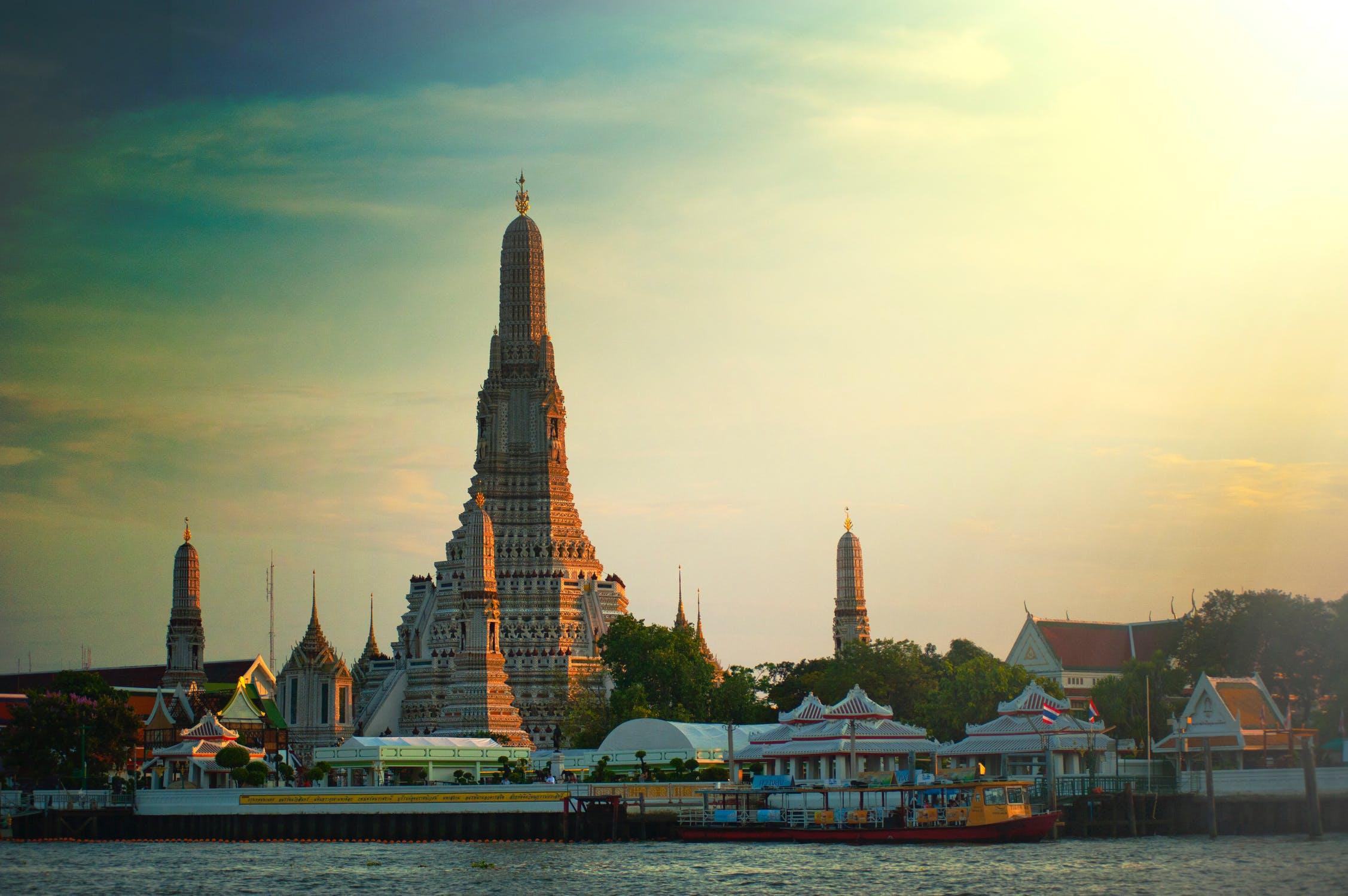 一贴搞定,在泰国如何注册公司的那些事儿(实用贴) — 洋易达