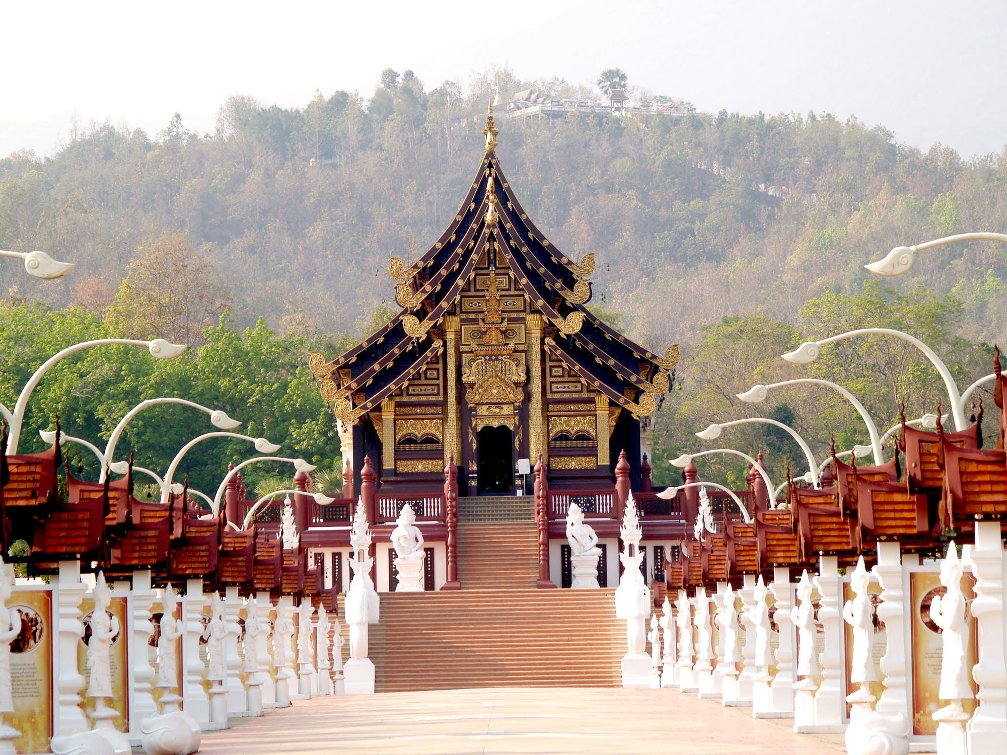 在泰国除了开厂创业,还有哪些冷门行业可以获得投资优惠? — 洋易达