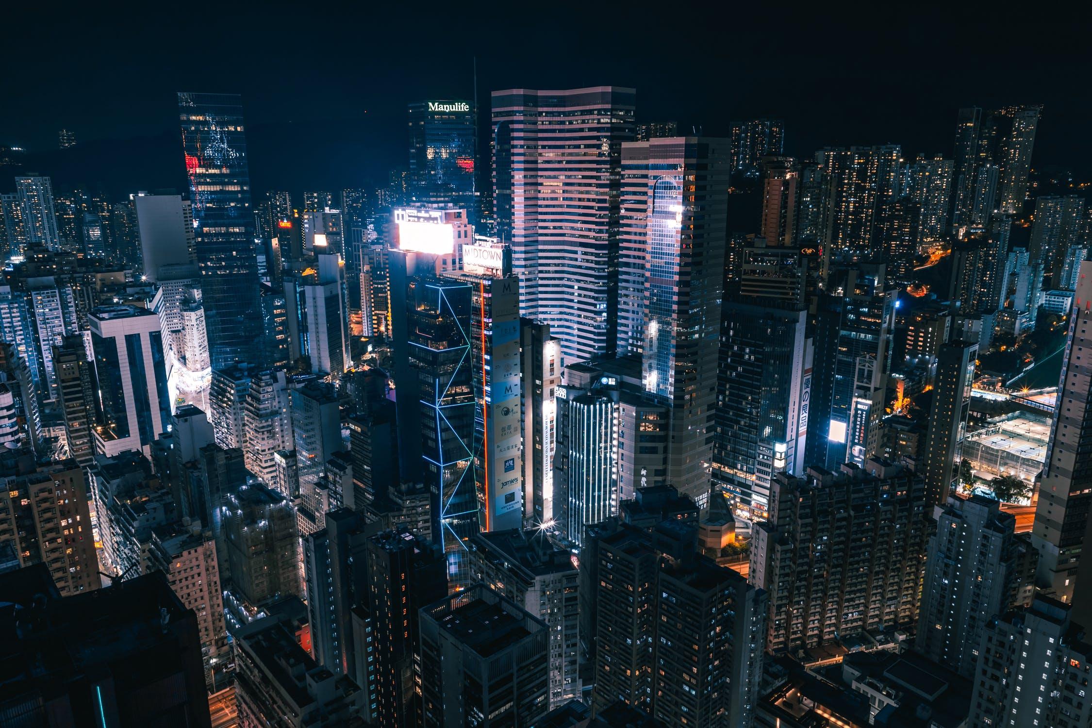 深度分析:香港账户被冻结?为什么银行就选择关你的香港账户? — 洋易达