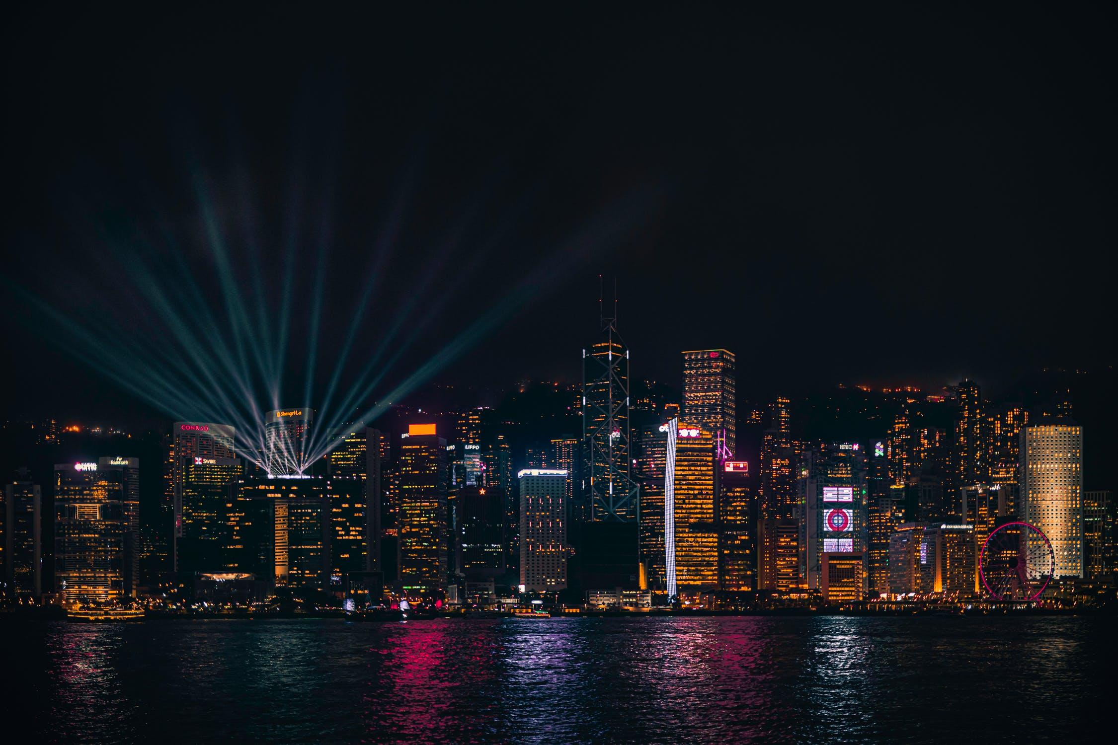 2019年香港税收又增大幅优惠,最新政策变化详解看这里! — 洋易达
