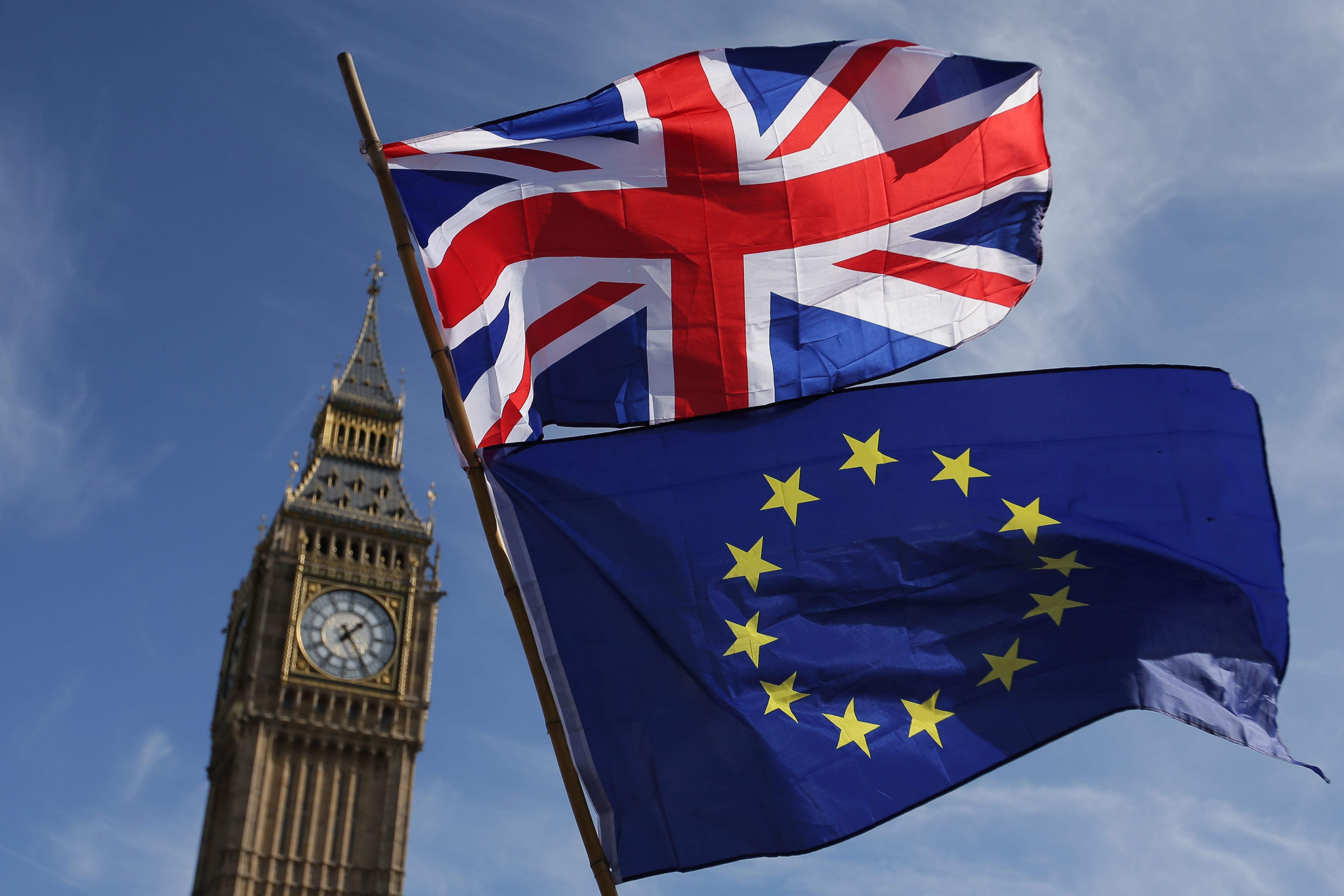 英国脱欧了,你的欧盟商标该怎么办? — 洋易达