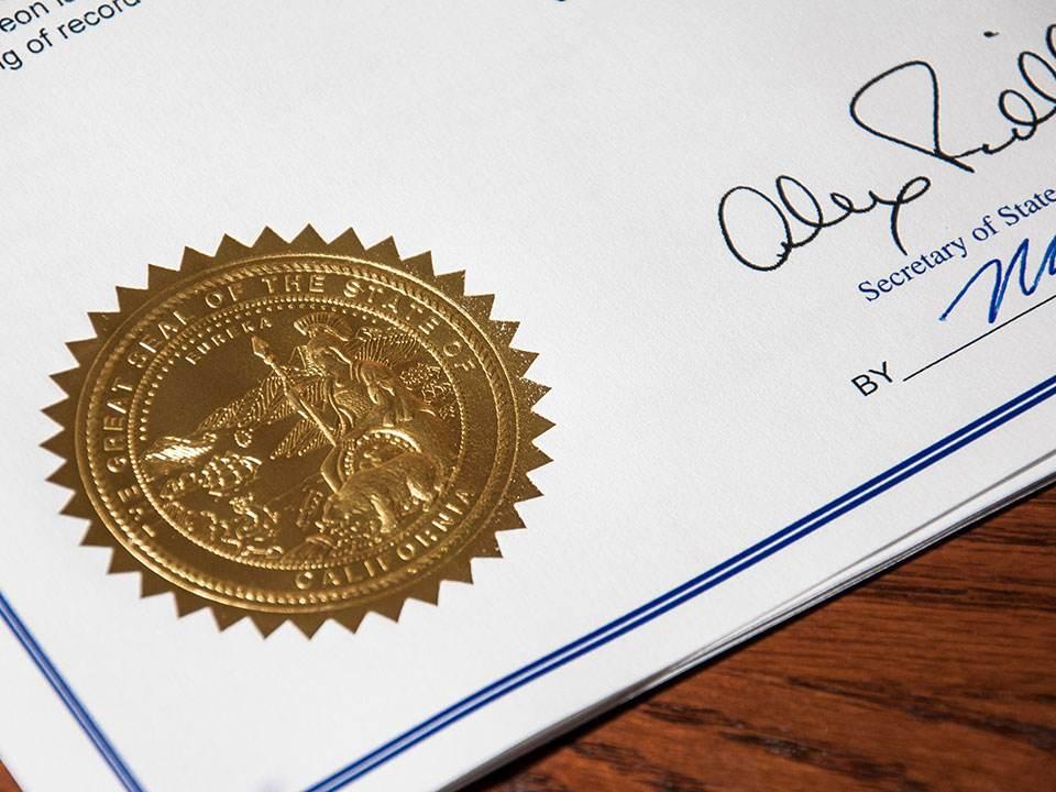 关于【海牙认证】的办理问题,你想知道的都在这! — 洋易达