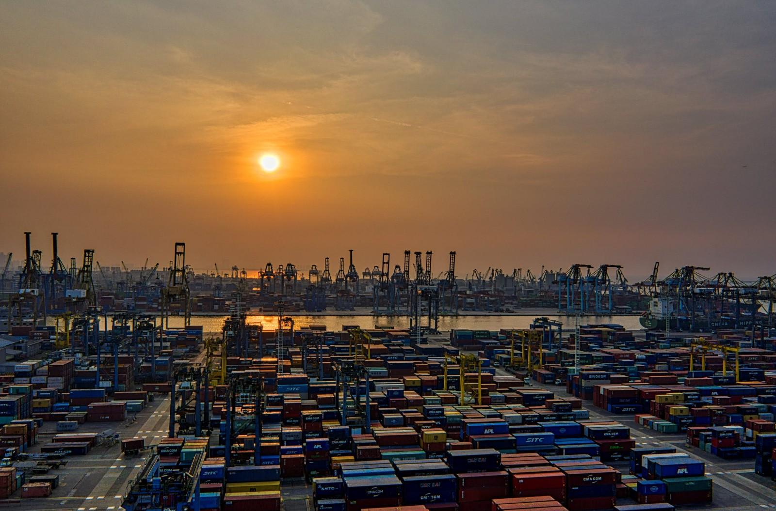 东南亚投资指南:中国已成为印尼主要的外资来源地了! — 洋易达