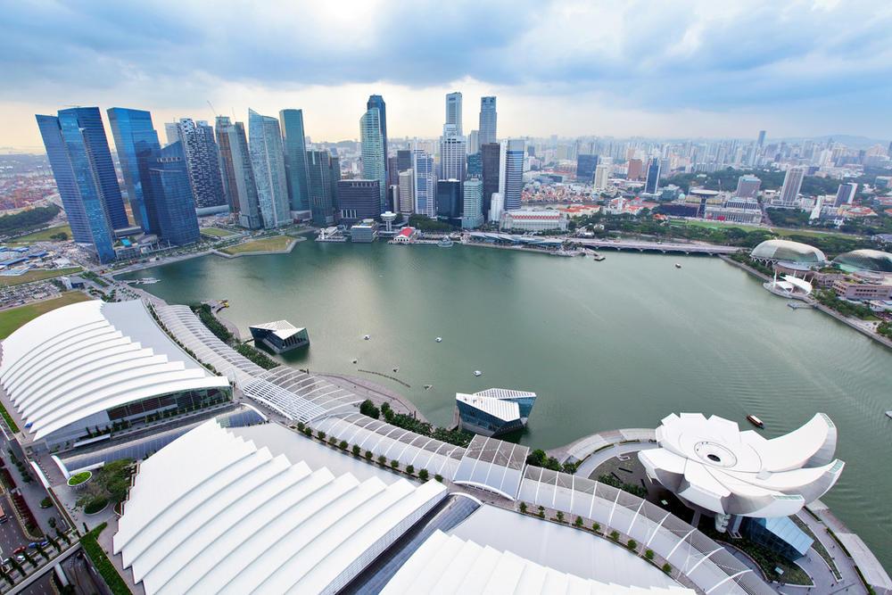 为什么在新加坡银行开户的企业数量越来越多? — 洋易达