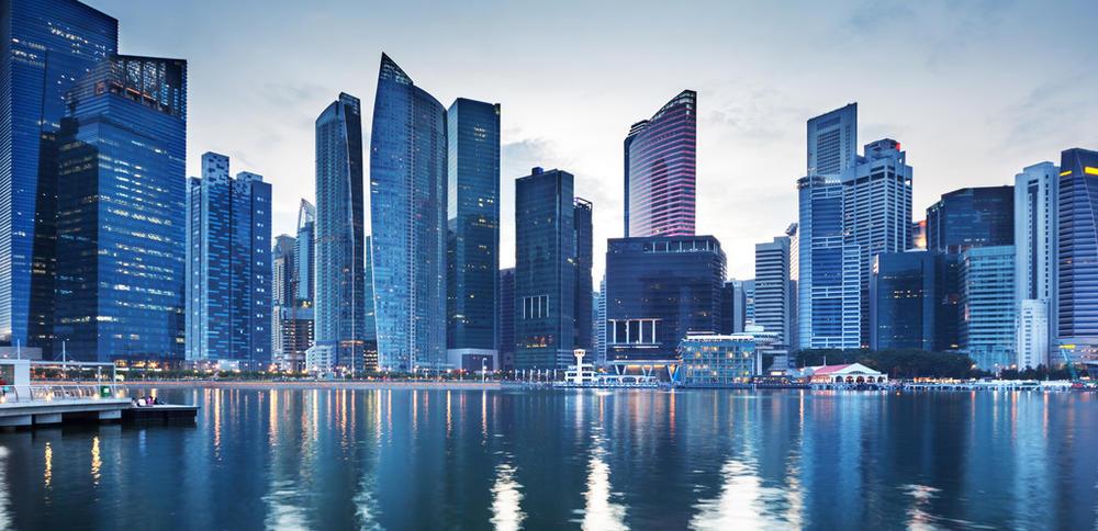 分享 | 开新加坡银行开户,需要注意的两点 — 洋易达
