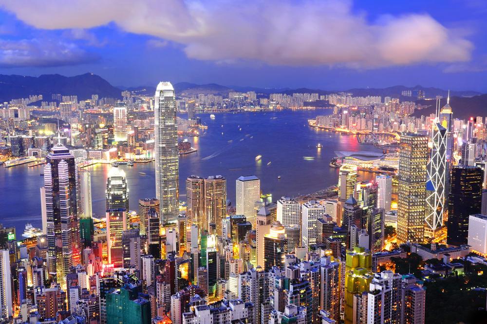那么多人选择注册的香港公司?到底有什么优势? — 洋易达