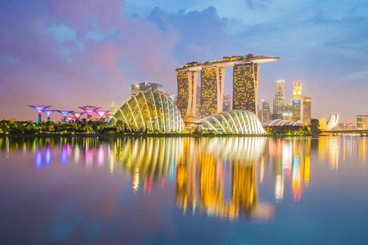 在新加坡开公司会遇到一些什么问题 — 洋易达