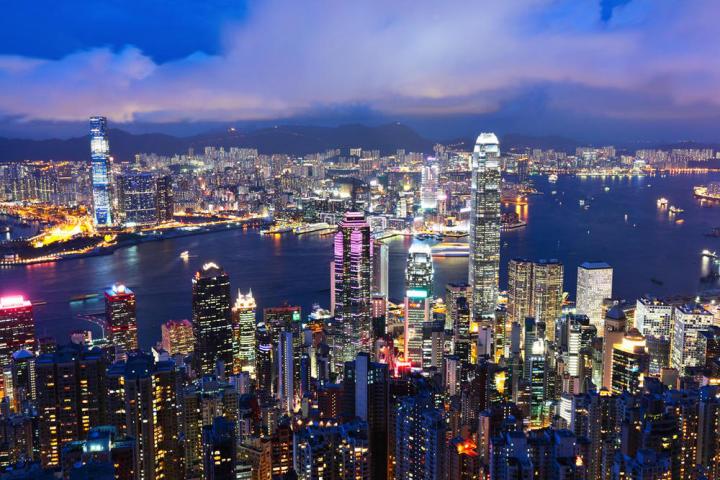 香港公司常说的挂水牌是什么意思? — 洋易达