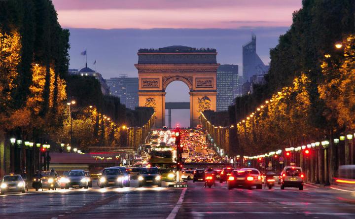 知识 | 注册法国公司,这些事情你需要了解 — 洋易达