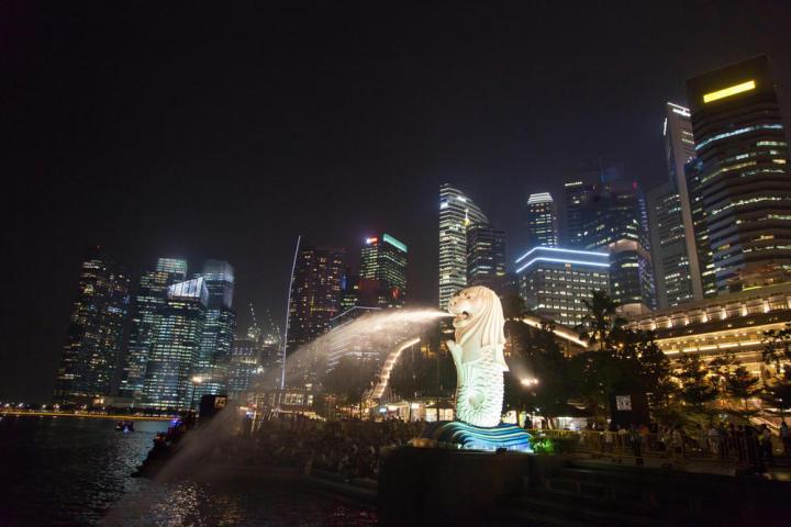 攻略 | 新加坡VS香港,哪里更适合注册公司? — 洋易达