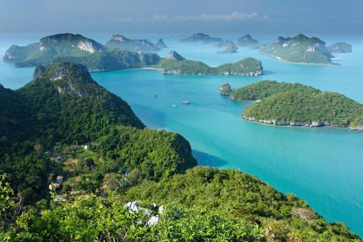 攻略   在泰国注册公司,看这一篇文章就够了! — 洋易达