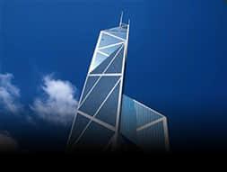 注册离岸公司,如何开香港银行账户?