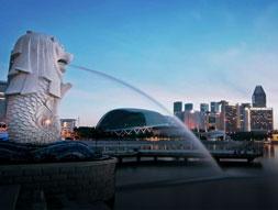 新加坡为什么受海内外人士追捧?
