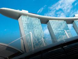 为什么新加坡是全球区块链的热土?